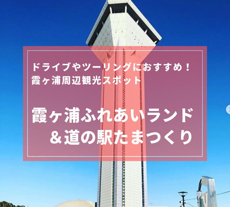 霞ヶ浦ふれあいランド イベント 車中泊