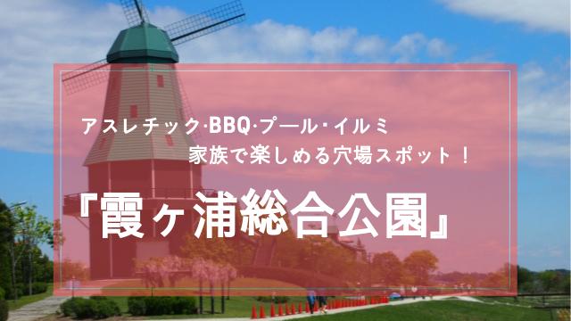 霞ヶ浦総合公園 土浦 オランダ風車