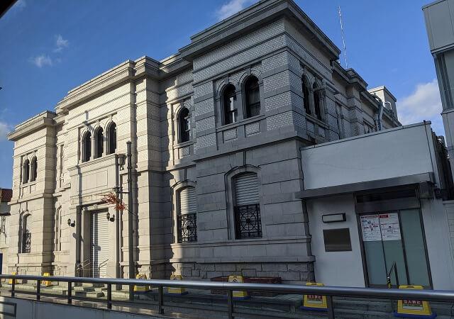 水戸 観光 戦前 洋風建築