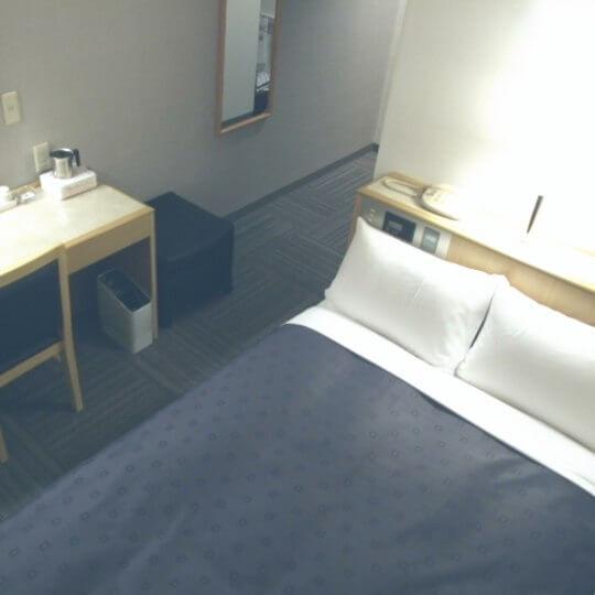 水戸 おすすめ ホテル 女子旅 コートホテル水戸
