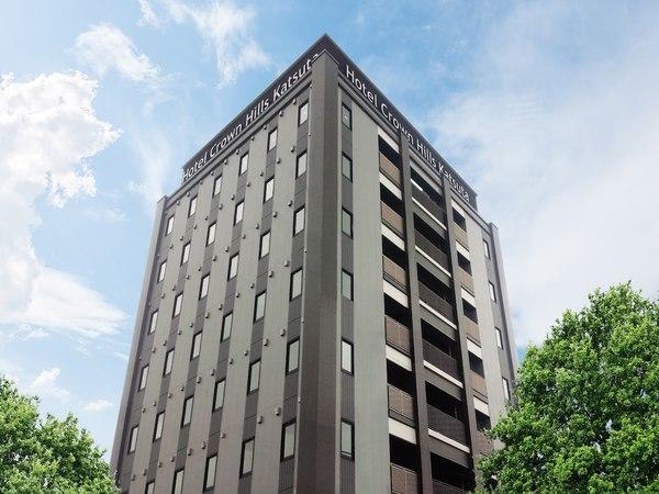ひたちなか ホテル おすすめ ホテルクラウンヒルズ勝田2号 元町店