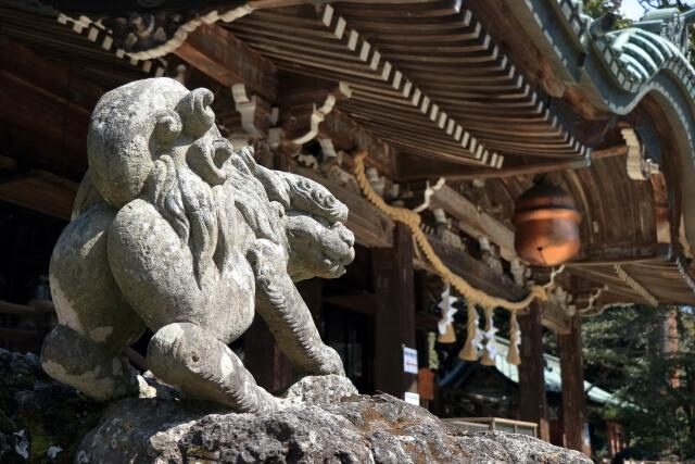 筑波山神社 御朱印 種類 つくば市