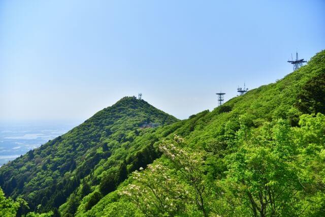 筑波山 登山 コース