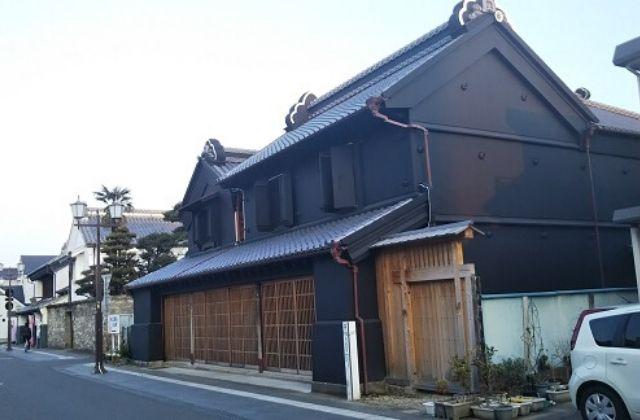 土浦観光 矢口住宅 矢口酒店