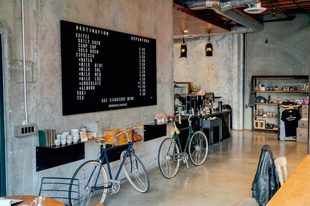 茨城 つくば市 カフェ
