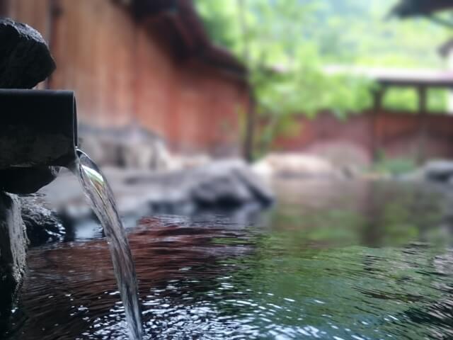 筑波山 日帰り 温泉