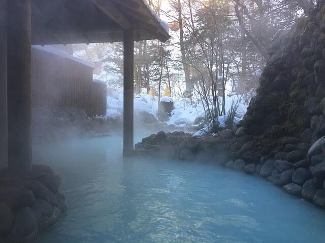 袋田の滝 周辺 観光  奥久慈温泉郷