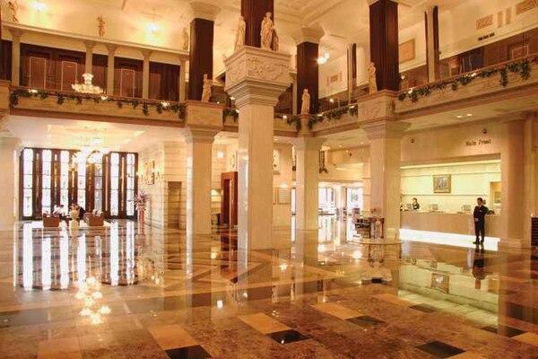 東国三社 おすすめ宿 アトンパレスホテル