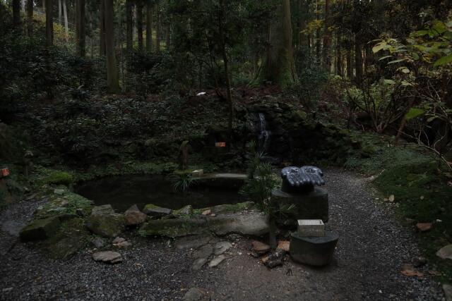 御岩神社 登山 心洗