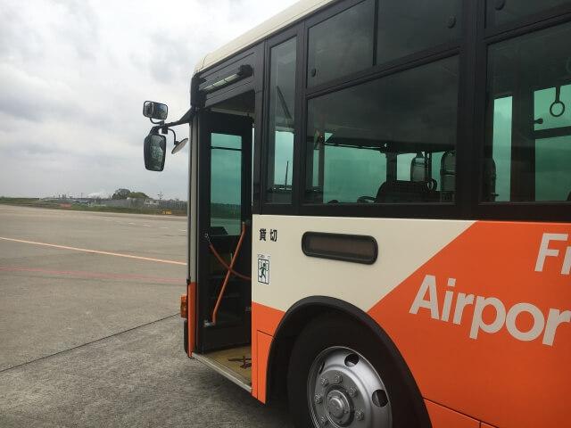 茨城空港 高速バス 東京駅