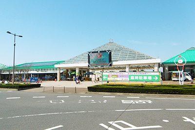 茨城 道の駅 いたこ