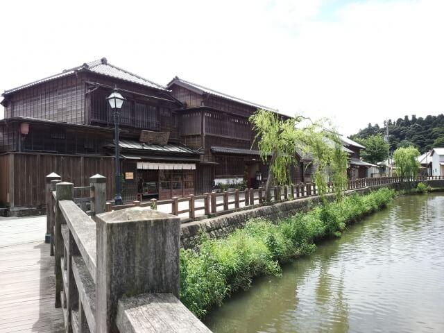 香取神宮 周辺 観光