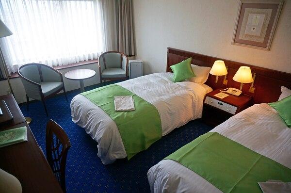 東国三社 おすすめ宿 鹿島セントラルホテル
