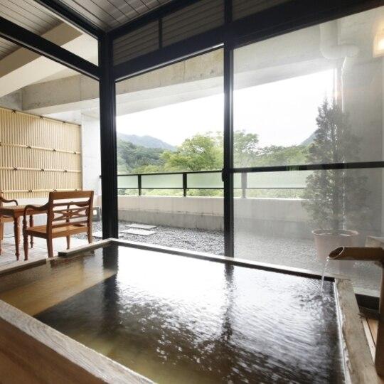 袋田の滝 ライトアップ おすすめ 宿 思い出浪漫館