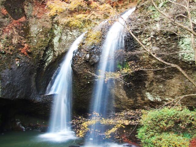 永源寺 周辺 スポット 月待の滝