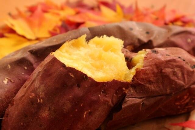焼き芋 保存方法 冷凍 冷蔵