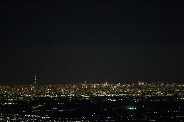 茨城 イルミネーション 筑波山