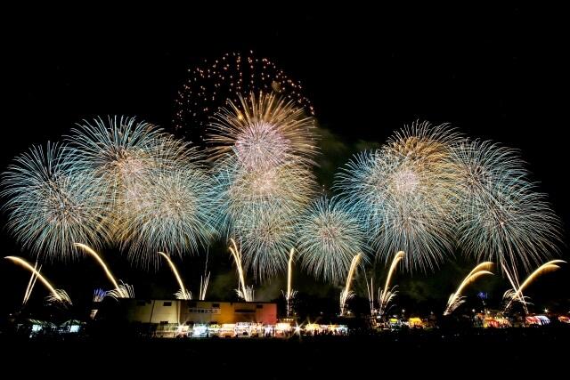 茨城県 観光 イベント 花火大会 祭り