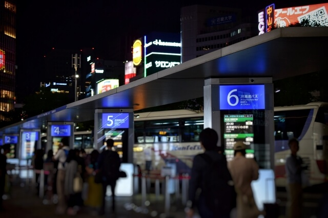 偕楽園 アクセス 高速バス