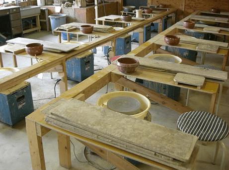 笠間焼 陶芸体験 いそべ陶苑