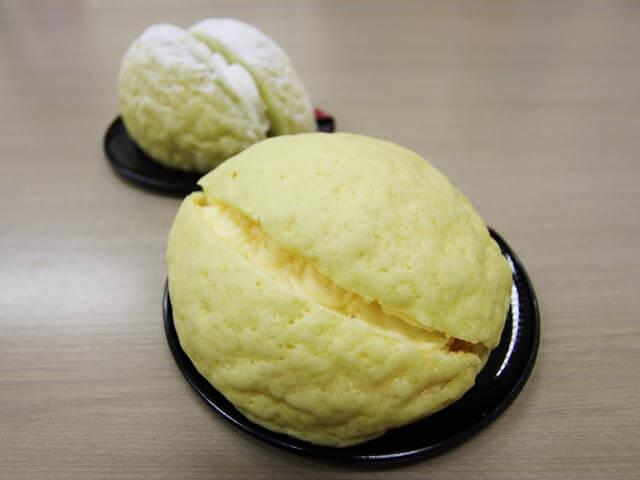 茨城 お土産 究極のメロンパン