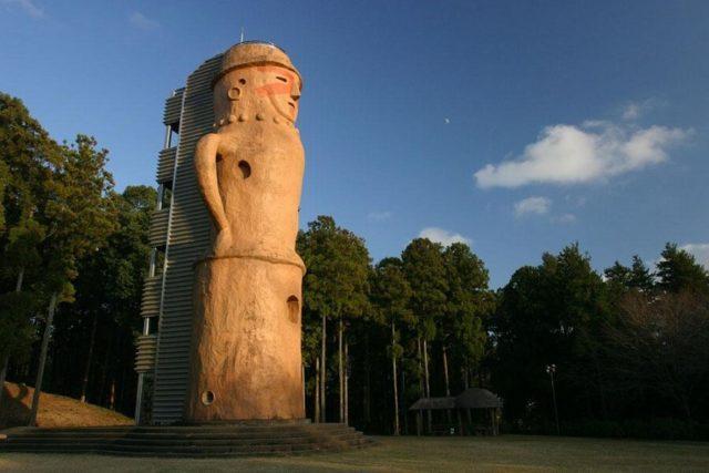 水戸 観光 おすすめ くれふしの里古墳公園