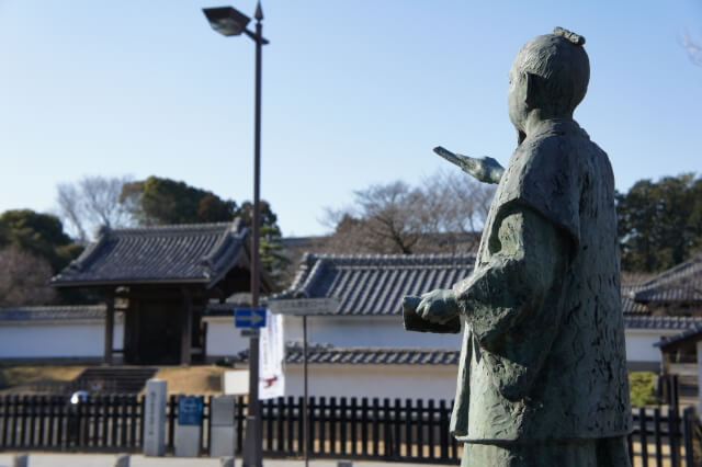 弘道館 水戸 三の丸