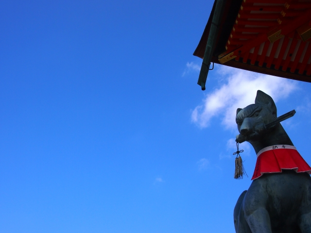 笠間稲荷神社 駐車場 無料