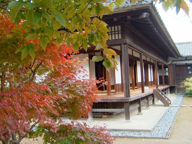 弘道館 水戸 至善堂 重要文化財