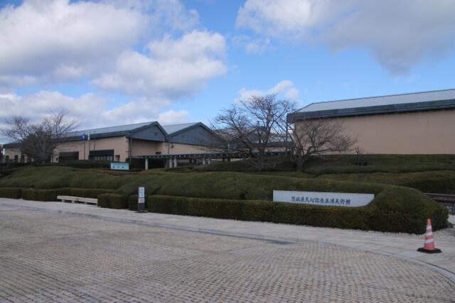 茨城県民の日 無料 割引 北茨城市 天心記念五浦美術館