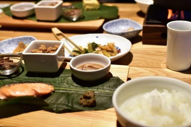 水戸納豆 料理 お店