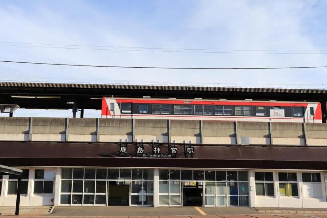 鹿嶋市花火大会 アクセス 駐車場 鹿島神宮駅