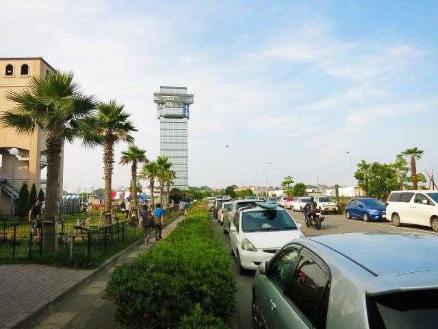 茨城 大洗町 観光 シーサイドステーション