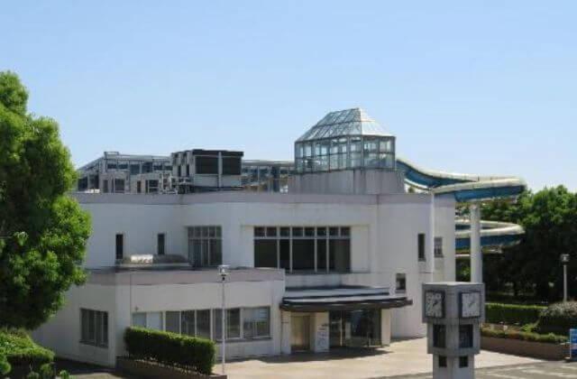 茨城 プール 中央運動公園 温水プール