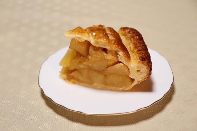 大子町 奥久慈りんご アップルパイ