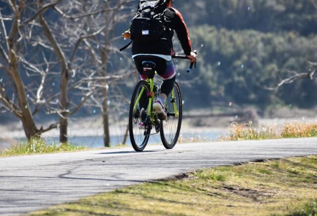 茨城 サイクリングロード 一覧