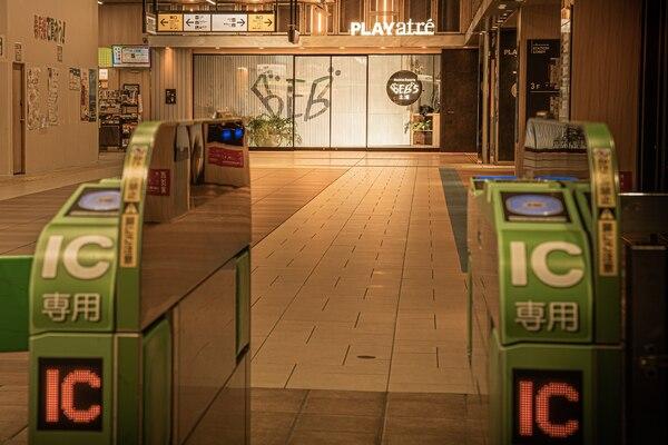 星野リゾートBEB5土浦 サイクリング ホテル 土浦駅の改札から10秒 プレイアトレ土浦