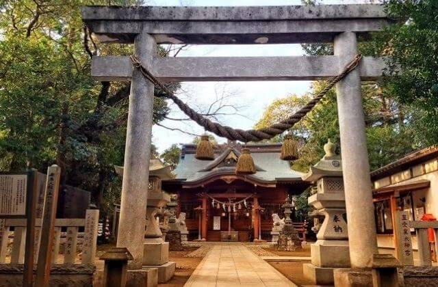 村松大神宮 周辺 東海村 神社 寺院 おすすめ