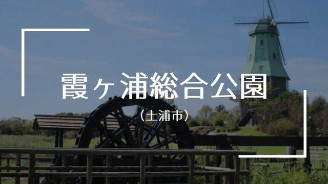 霞ヶ浦総合公園 駐車場 入園料 無料