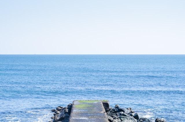 水木海水浴場 日立市 海開き