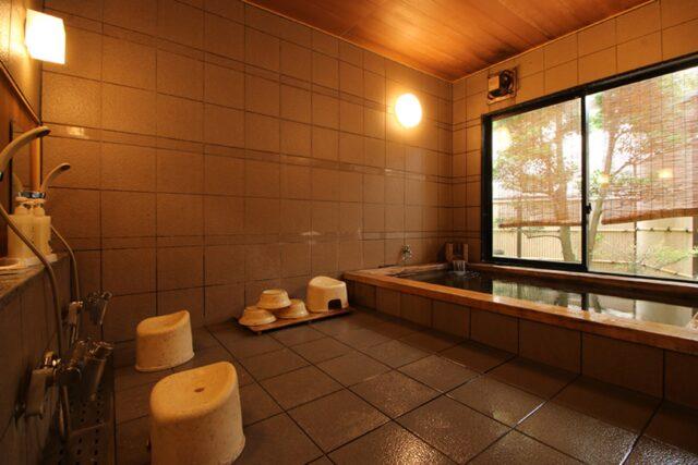 北茨城 温泉 日帰り やすらぎの数奇屋民宿 やまに郷作